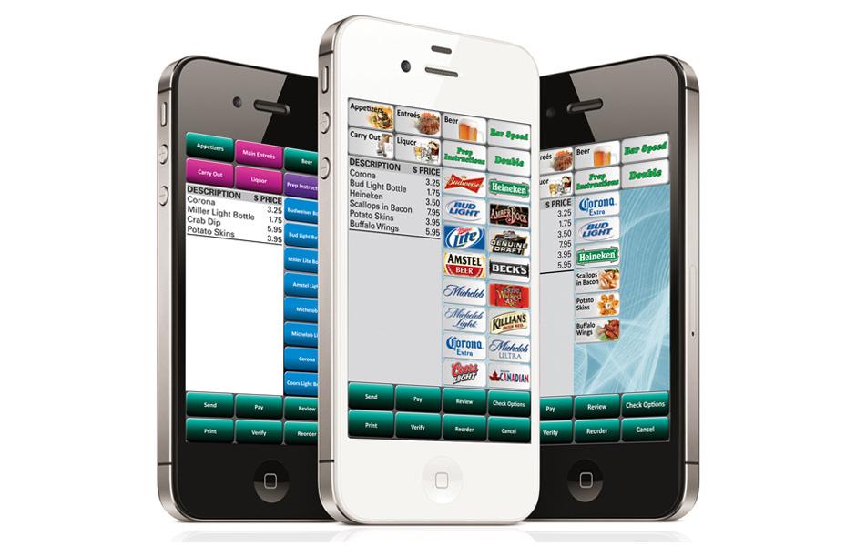 Digital Dining Demo - Digital Dining