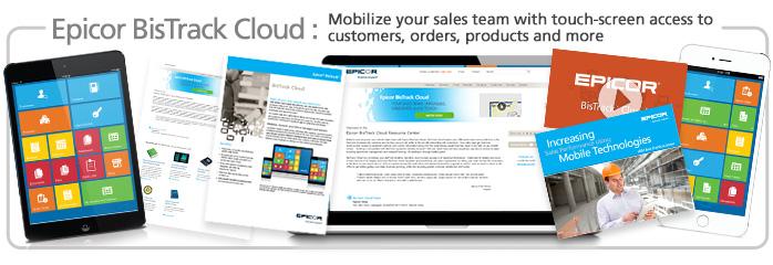 Epicor Cloud ERP Demo - Epicor Cloud ERP