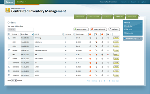 eRetail Inventory Management | G2 Crowd