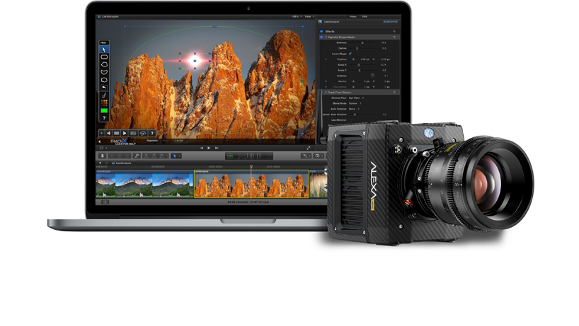 Final Cut Pro X Reviews 2019: Details, Pricing, & Features | G2