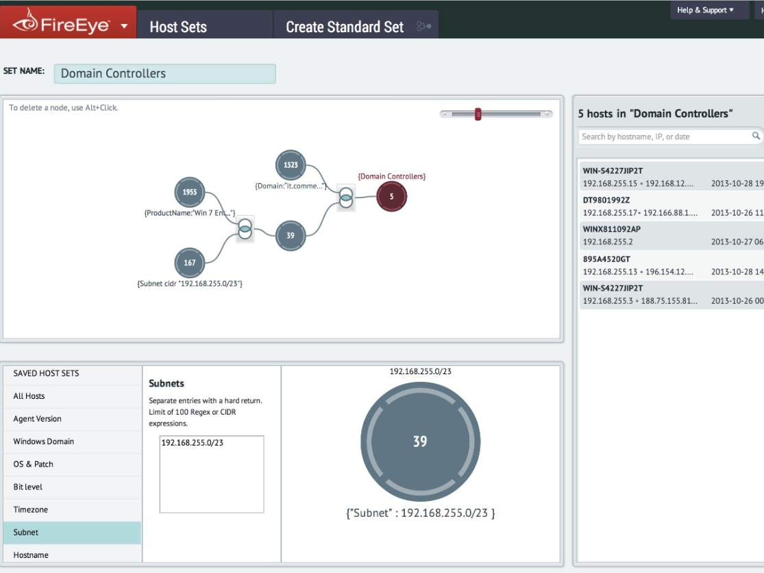 FireEye Endpoint Security Reviews 2019: Details, Pricing, & Features