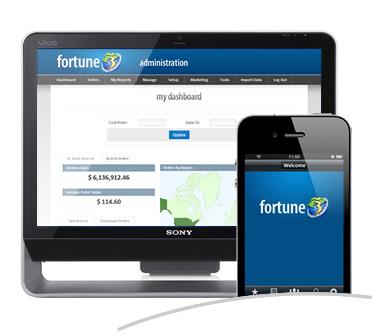 Fortune3 Demo - Fortune3