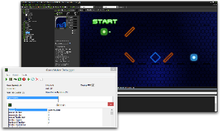 GameMaker Demo - GameMaker