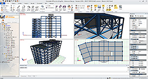 GRAITEC Advance Design Demo - GRAITEC Advance Design