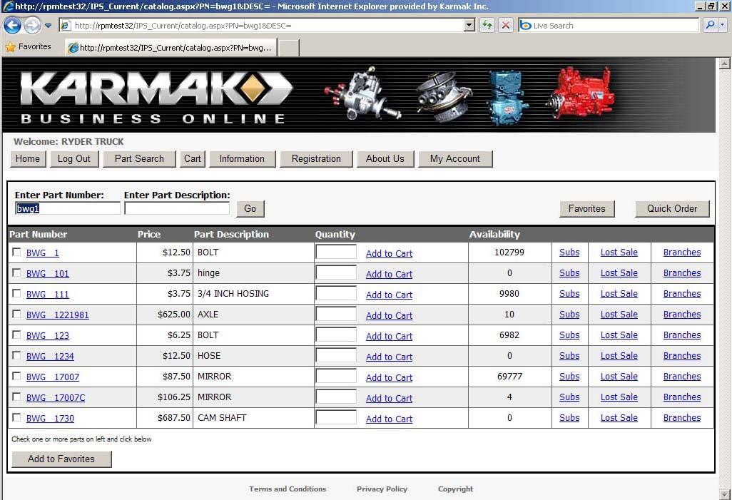 Karmak Fusion Demo - Karmak Fusion