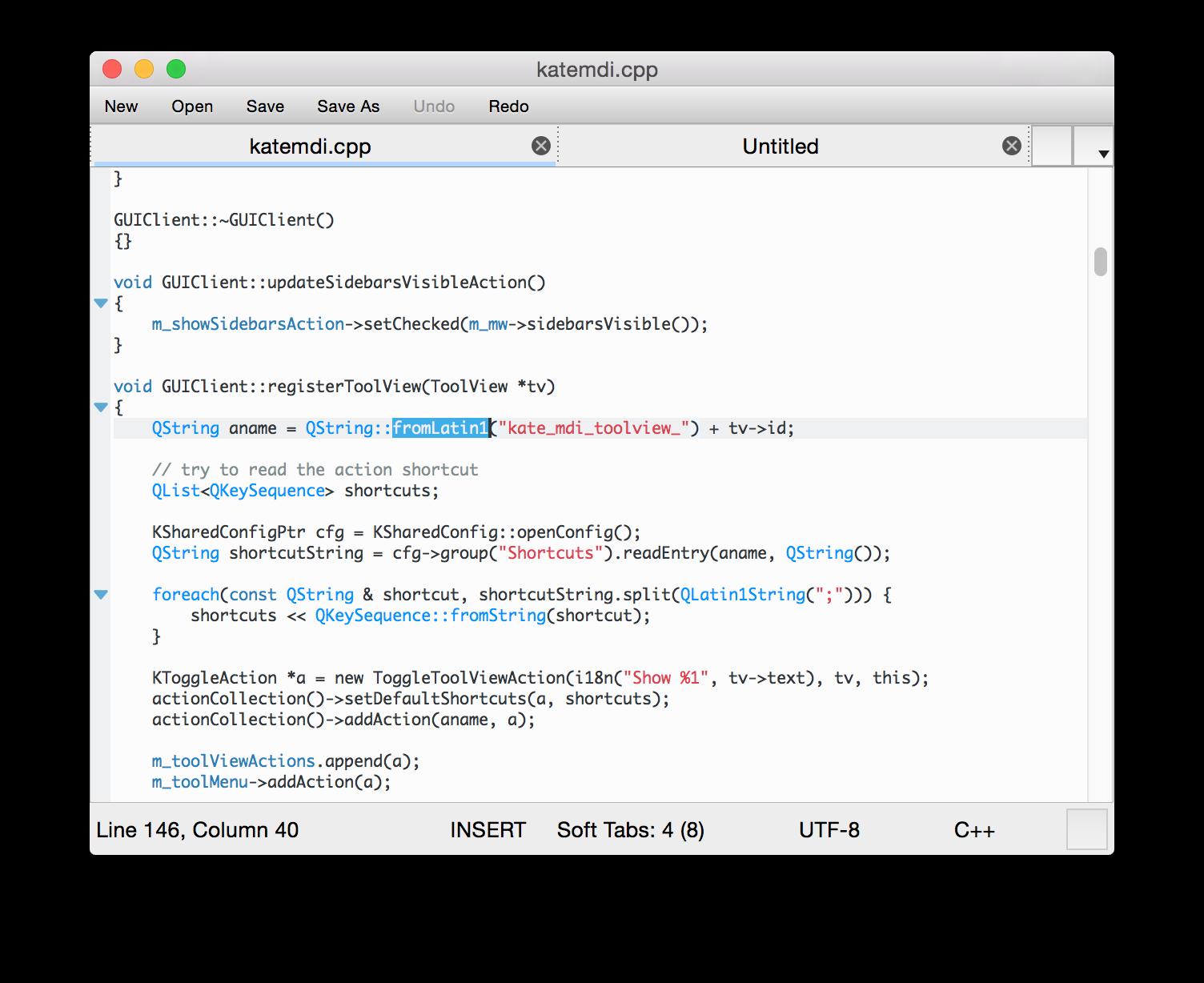 Leafpad vs Write! App   G2