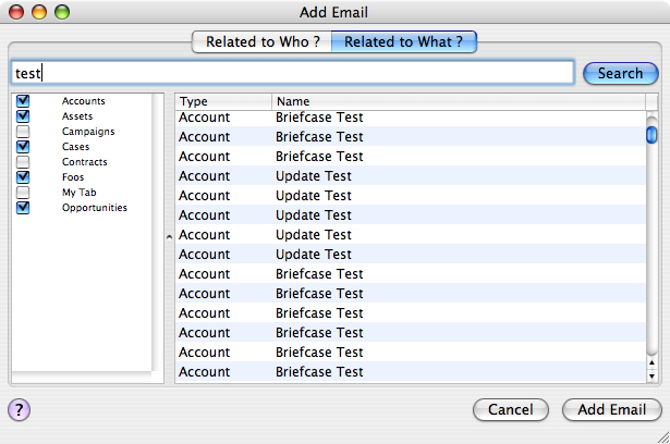 Maildrop Demo - Maildrop