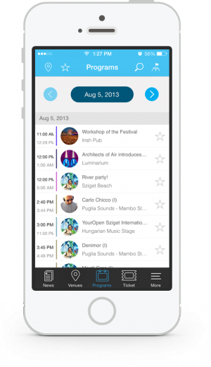 Mobilized Meetings Demo - Mobilized Meetings