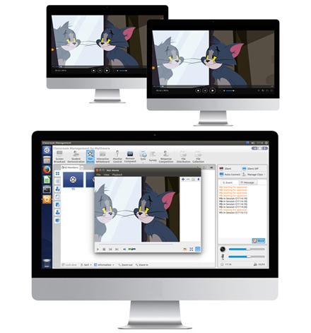 Mythware Classroom Management Software Demo - Mythware Classroom Management Software