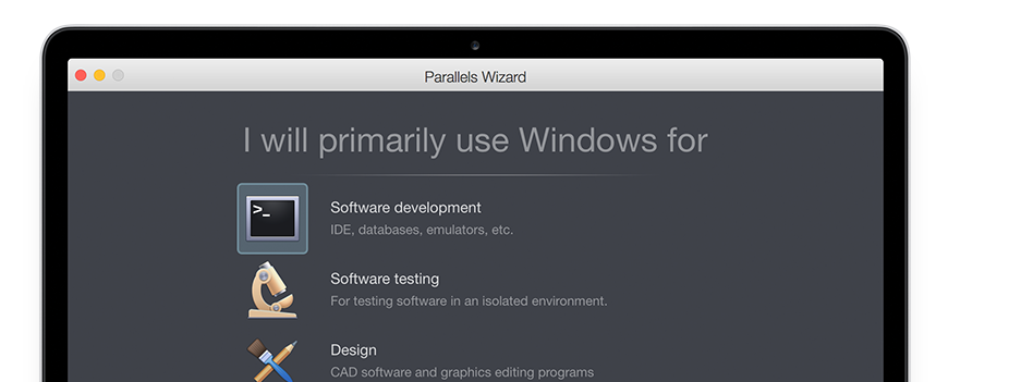 Parallels Remote Application Server (RAS) Demo - Parallels Desktop