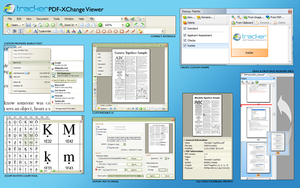 PDF Xchange Viewer and Editor Demo - PDF Xchange Viewer and Editor