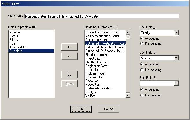 PR-Tracker Demo - PR-Tracker
