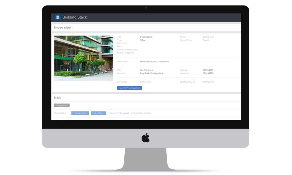Propertybase Demo - Propertybase