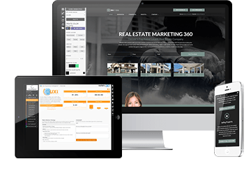 Real Estate Marketing 360 Demo - Real Estate Marketing 360