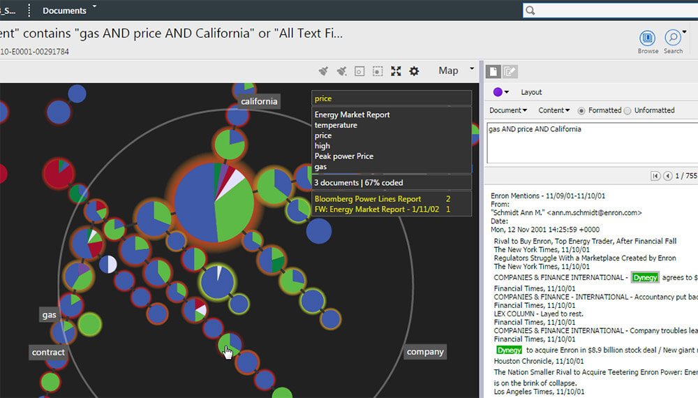 Ringtail screenshot 2