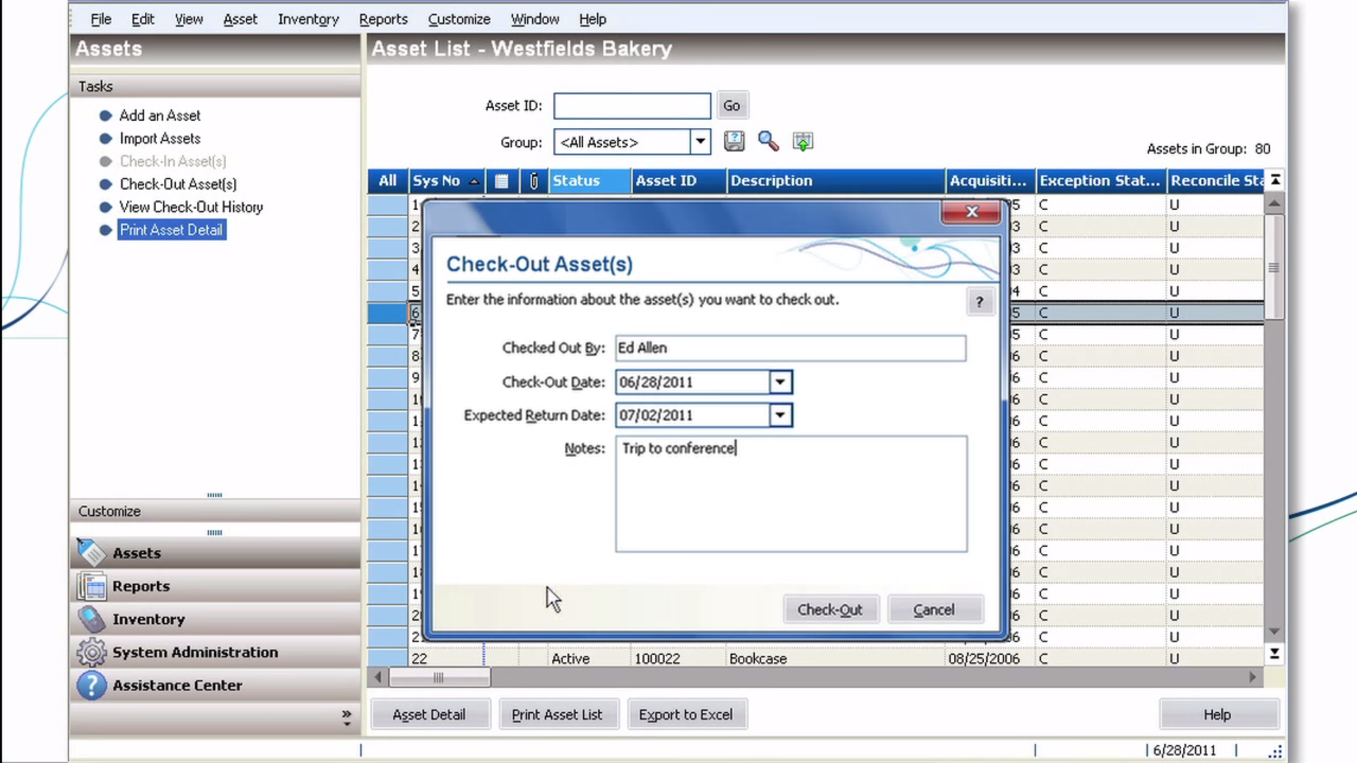 Sage Fixed Assets Demo - Sage Fixed Assets