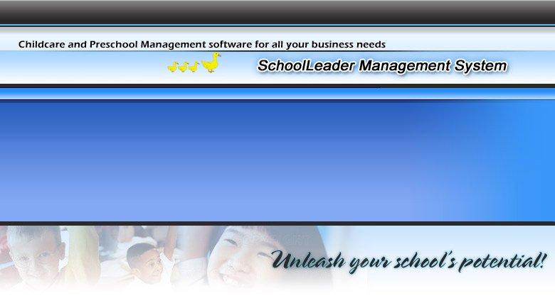 SchoolLeader Demo - SchoolLeader