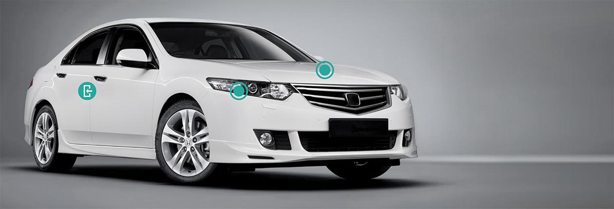 SpinCar Demo - SpinCar