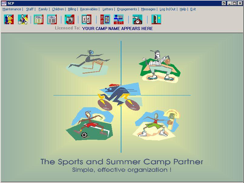 The Sports & Senior Camp Partner Demo - Sports and Summer Camp Partner