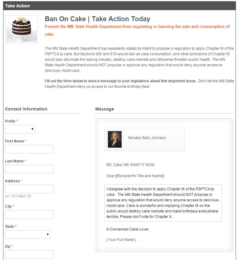 The Databank For Nonprofit Organizations Demo - The Databank