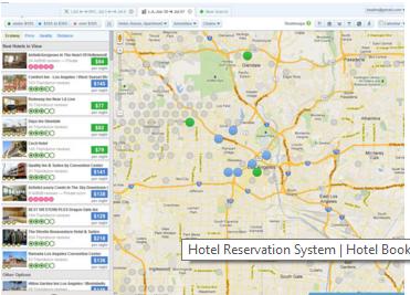 Travel Next Demo - Trawex Online Booking System