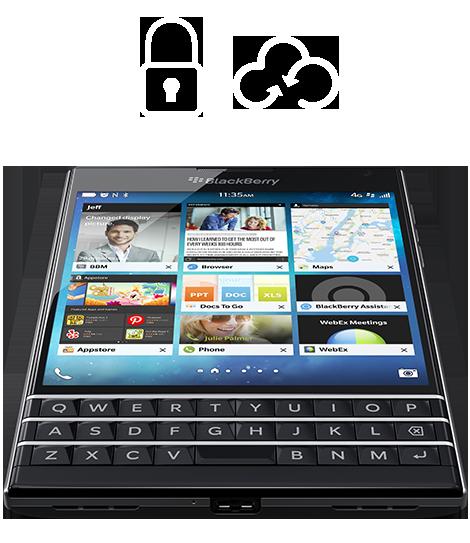 VPN Authentication by BlackBerry Demo - VPN Authentication by BlackBerry