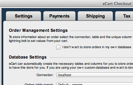 WebAssist eCart Demo - WebAssist eCart