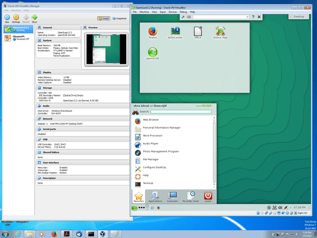 VirtualBox Demo - OpenSuse13.2_on_Windows_7.png
