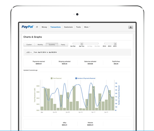 PayPal Demo - Paypal+Payments+Screen+Shot++.png