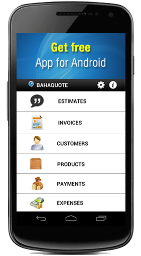 BahaQuote Software Demo - BahaQuote Software