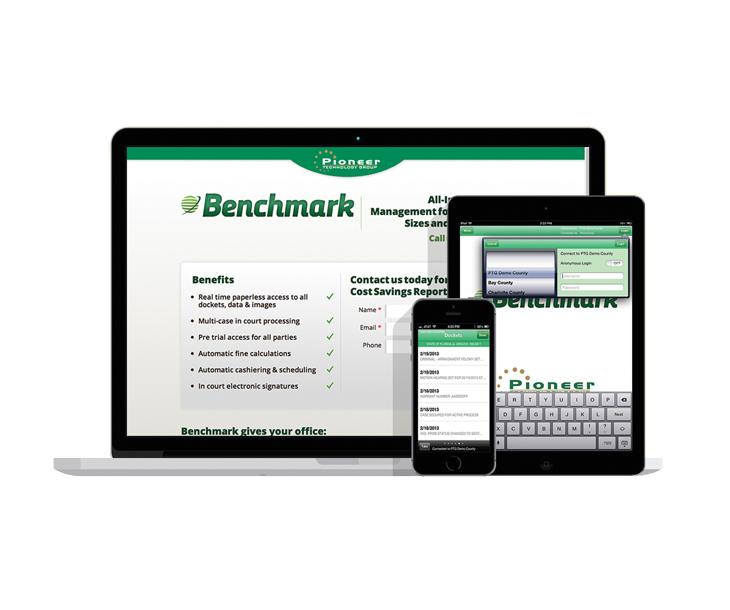 Benchmark Demo - Benchmark