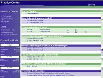 CS SoftDent Software Demo - CS SoftDent Software
