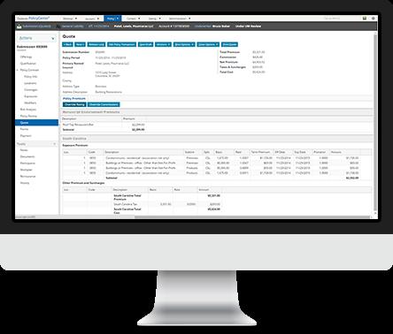 Guidewire InsuranceSuite Demo - Guidewire
