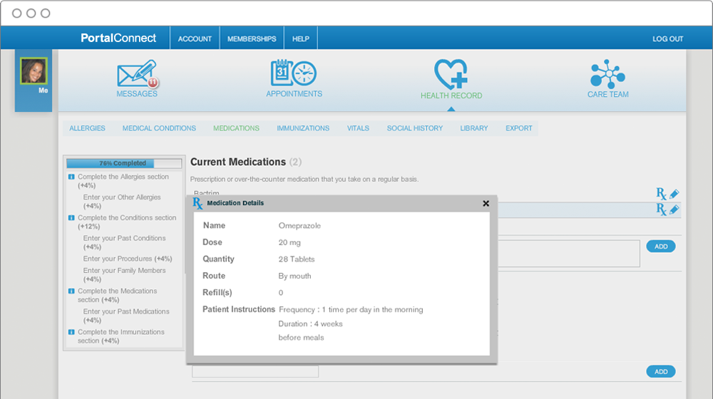 Hello Health EHR Demo - Hello Health