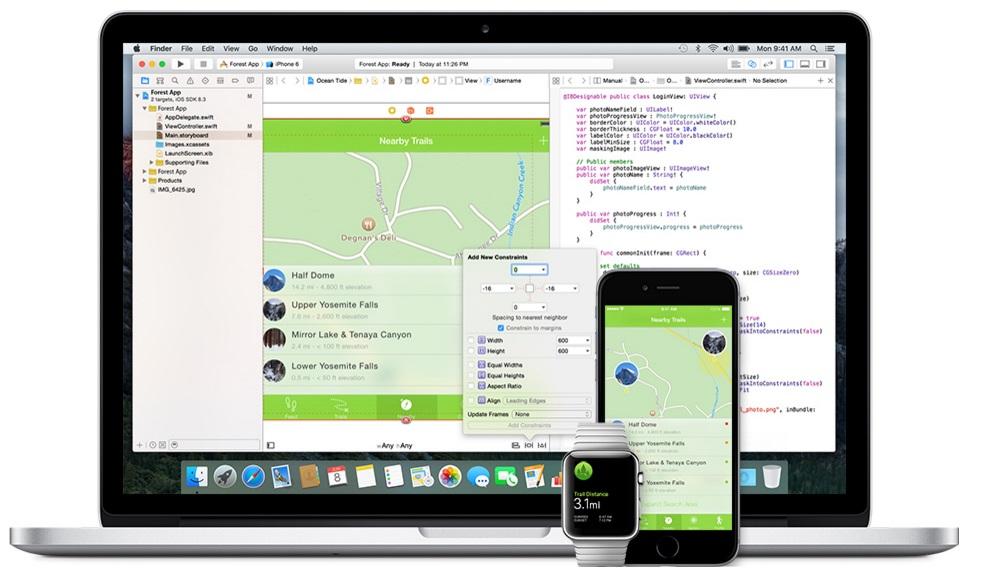 iOS SDK Demo - iOS SDK