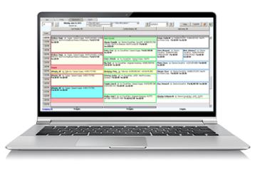 Nextech Practice Management Demo - NexTech Practice