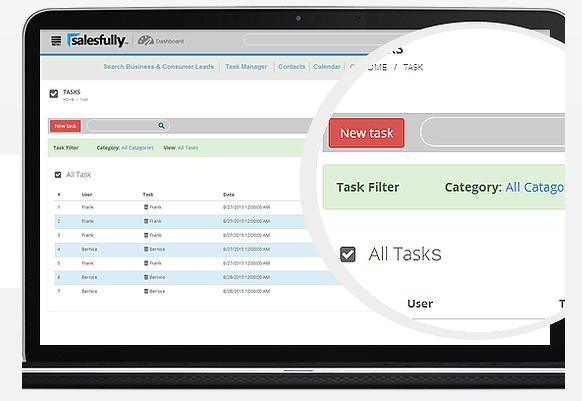 Salesfully.com Demo - Salesfully.com