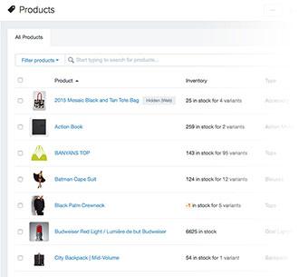 Shopify POS Demo - Shopify POS
