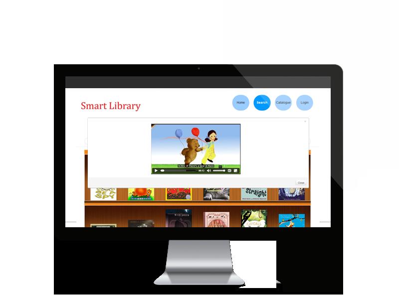 SmartLibrary Demo - SmartLibrary Helper