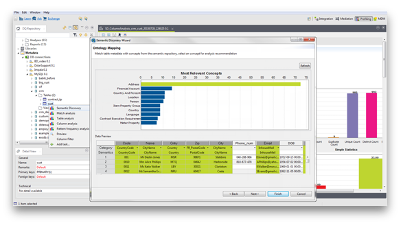 Talend Data Integration Demo - Talend Data Integration