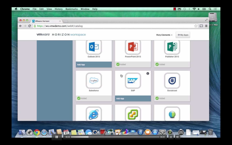 Horizon 7 Demo - VMware+Horizon+Screen+Shot.png