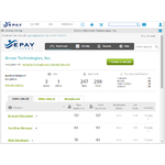 EPAY HCM Demo - Applicant Tracking