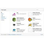 Bamboo Demo - Tech Stack