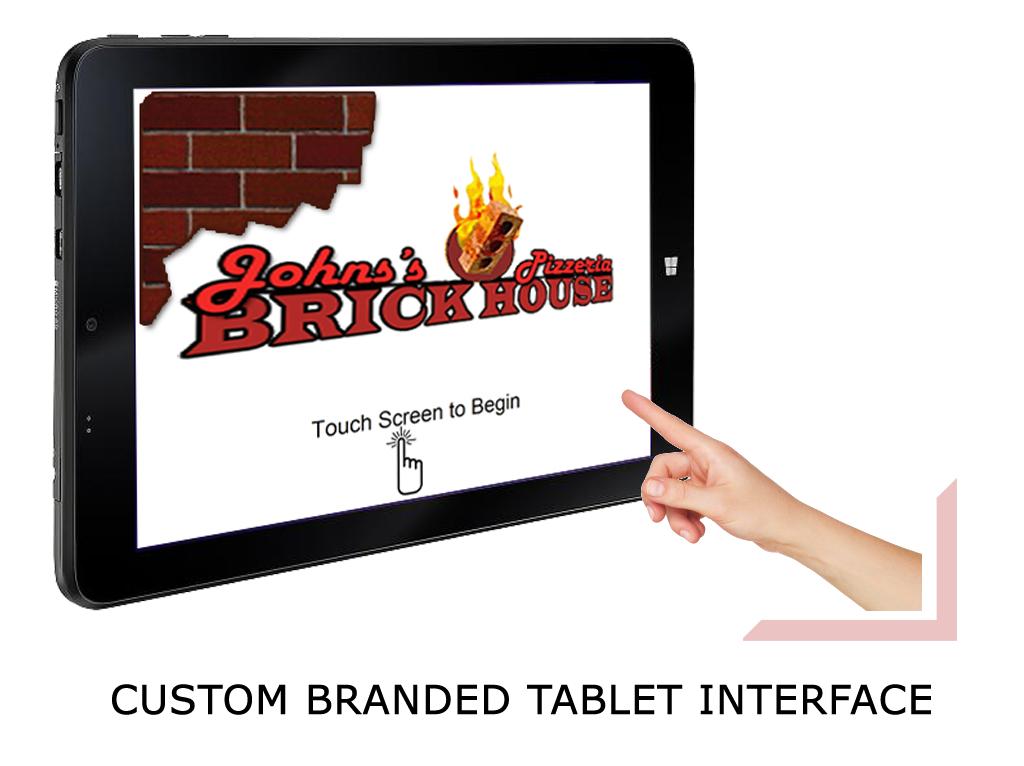 Preferred Patron Demo - Tablet Edition Loyalty