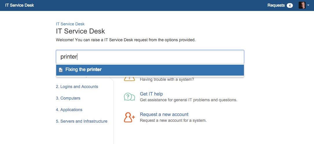 Jira Service Desk vs Oracle PeopleSoft | G2