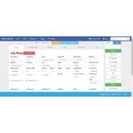 TLDCRM Demo - Lead Management Page