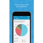 Avaza Mobile Apps Screenshot