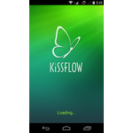 KiSSFLOW - BPM & Workflow Software Mobile Apps Screenshot