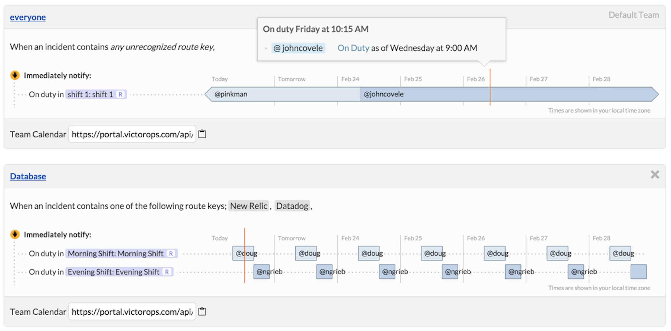 VictorOps Demo - Notification+Scheduling.png