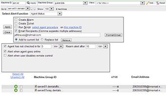 Kaseya VSA Demo - Remote Monitoring and Management